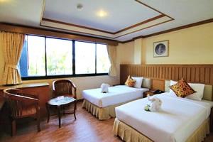 Bangkok Residence Patong Phuket