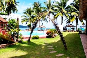 Banlae Resort Chumphon