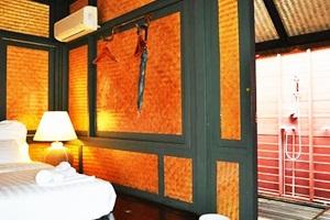 โรงแรมบ้านเพ คาบาน่า ระยอง