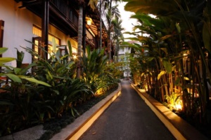 Banthai Village Hotel Chiang Mai