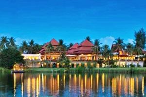 Banyan Tree Spa Sanctuary Phuket