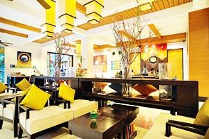 Baramee Resortel Phuket