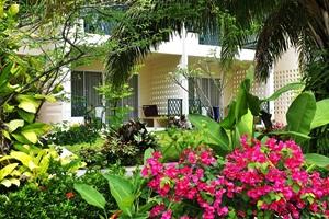 Baramie Residence Pattaya