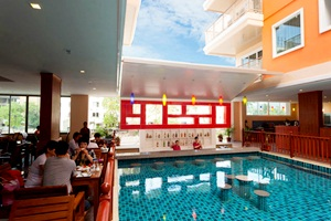 Bauman Residence Hotel Phuket