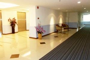 Bay Hotel Suvarnabhumi Airport
