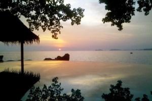 เบย์ เลาจ์ แอนด์ รีสอร์ท เกาะพะงัน