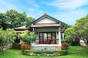 Arayaburi Boutique Resort  Koh Samui
