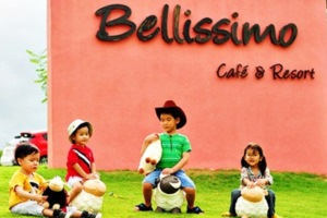 Bellissimo Cafe and Resort Ratchaburi
