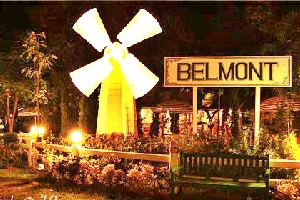 Belmont Village Resort Khao Yai