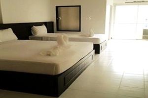 Benetti Lodge Phuket