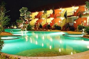 โรงแรม เบลลา วิลล่า คาบาน่า พัทยา