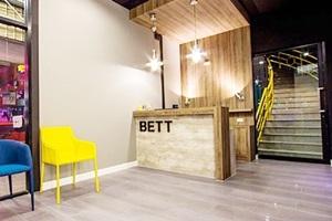 Bett Pattaya Hotel