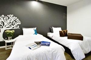 Blu Monkey Bed & Breakfast Phuket