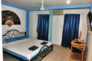 Blue Heaven Beach Guest House Pattaya