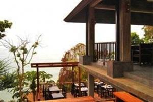 Blue Hill Resort Koh Phangan