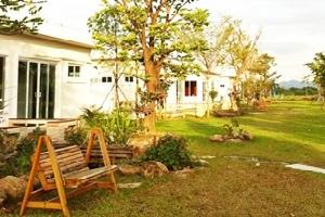 Blue Sky Villa Khao Yai Resort