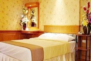 Bluetel Hotel Kalasin