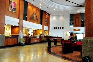B.P. Grand Tower Hotel Hatyai