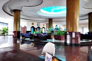 BP Samila Beach Hotel Songkhla