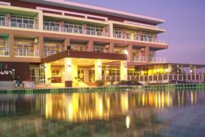 Breeze Hill Khao Kho Hotel