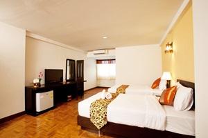 Buaraya Hotel Chiang Mai