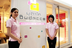 Budacco The Living Place Hotel Bangkok