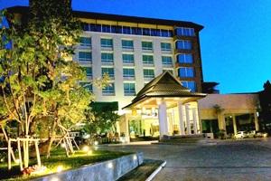 Buri Sriphu Boutique Hotel Hat Yai