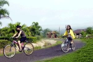 Busai Country View Resort Wang Nam Khew