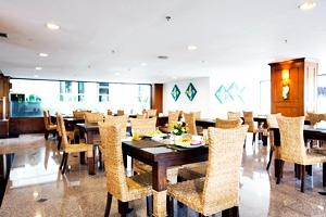 C H Hotel Chiang Mai
