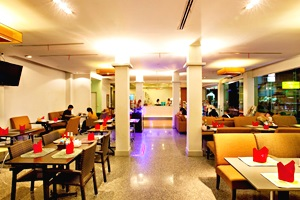 C&N Hotel Patong Phuket
