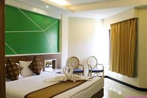โรงแรมซีซาร์ พาเลซ พัทยา