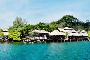 Captain Hook Resort Koh Kood