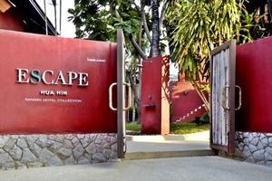 Escape Hua Hin
