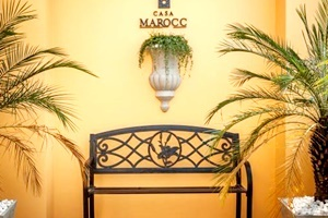 Casa Marocc Hotel Chiang Mai by Andacura