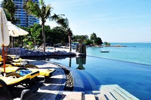 Centara Grand Mirage Beach Resort Pattaya