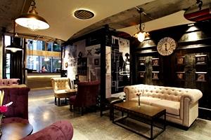 โรงแรมเซ็นทารา แกรนด์ โมดุส รีสอร์ท พัทยา