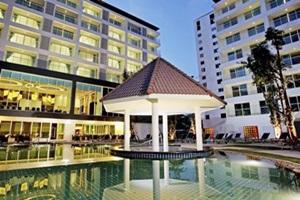 โรงแรมเซ็นทารา พัทยา
