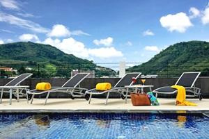 Centra Ashlee Hotel Phuket