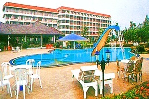 Cha Am Royal Beach Resort