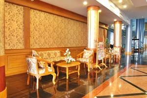 Chainat Thani Hotel