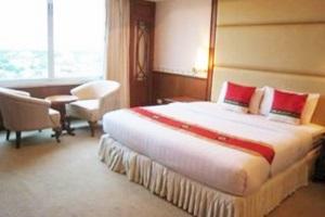 Chaisaeng Palace Hotel Sing Buri