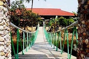 Chanchaolao Beach Resort Chanthaburi