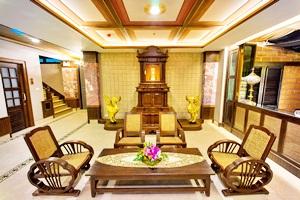 Chankam Boutique Hotel Chiang Mai