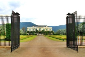 Chateau De Khao Yai Resort
