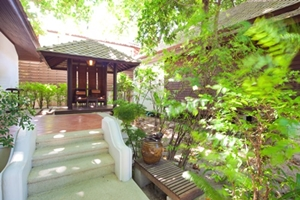 Chaweng Garden Beach Resort Koh Samui