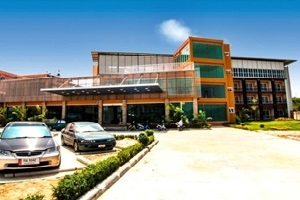 Chawlada Hotel Nakhon Si Thammarat
