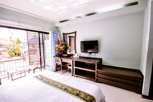 Chayadol Boutique Resort Chiang Rai