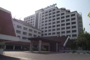Chiang Mai Hills 2000 Hotel