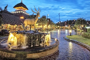 Chiang Mai Night Safari Resort