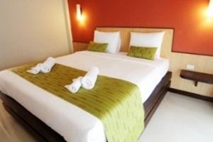 Chiangkhong Teak Garden Hotel Chiang Rai